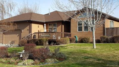 Prineville Single Family Home For Sale: 745 Northeast Loper Avenue