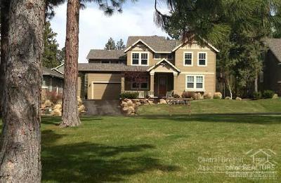 Bend Single Family Home For Sale: 61492 Diamond Lake Drive