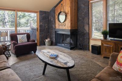 Sunriver Condo/Townhouse For Sale: 57255 Mashie Lane #58