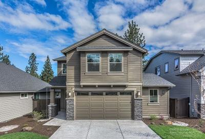 Bend Single Family Home For Sale: 60444 Hedgewood Lane