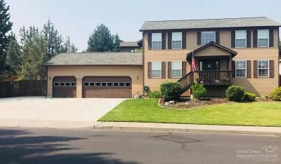 Redmond Single Family Home For Sale