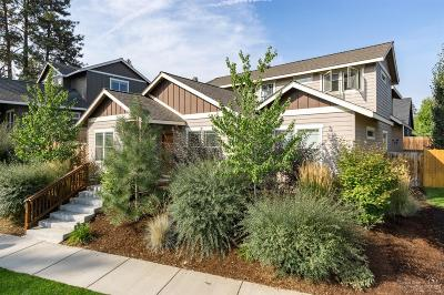Bend Single Family Home For Sale: 63119 Ob Riley Road