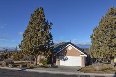 Redmond Single Family Home For Sale: 2364 Southwest Valley View Court