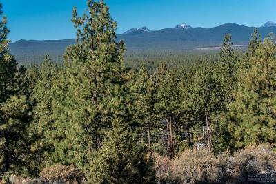 Bend Residential Lots & Land For Sale: 62690 Northwest Imbler Court