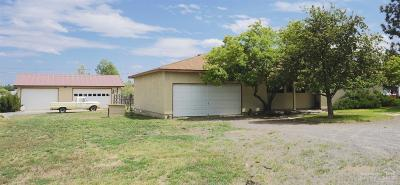 Bend Single Family Home For Sale: 61794 Ward Road