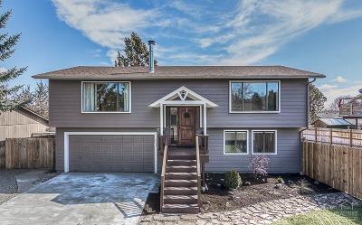 Bend Single Family Home For Sale: 1682 Northeast Diablo Way