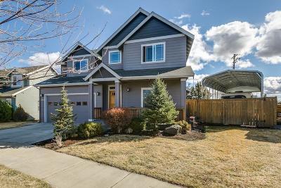 Bend Single Family Home For Sale: 61656 Kaci Lane