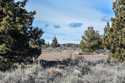 Bend Residential Lots & Land For Sale: 62085 Torkelson Road