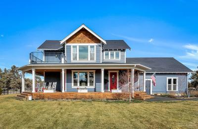 Bend Single Family Home For Sale: 21530 Dale