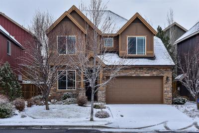 Bend Single Family Home For Sale: 2833 Northeast Forum Drive