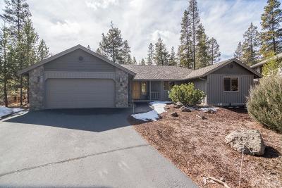 Sunriver Single Family Home For Sale: 57687 Filbert Lane