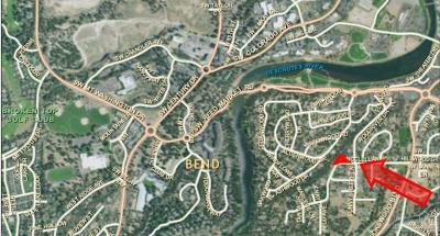 Bend Residential Lots & Land For Sale: 61601 Woodriver Drive