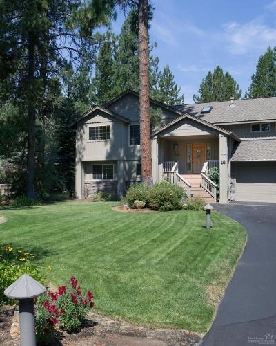Sunriver Single Family Home For Sale: 17964 Shadow Lane
