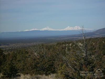 Prineville Residential Lots & Land For Sale: Southeast Cougar Road