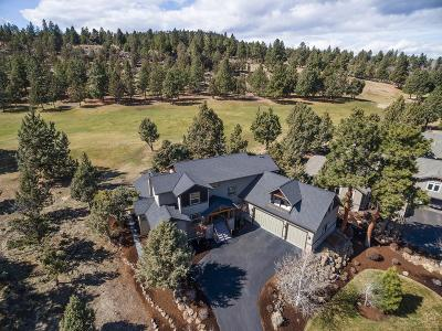 Bend Single Family Home For Sale: 3298 Northwest Fairway Heights Drive