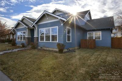 Bend Single Family Home For Sale: 2937 Northeast Red Oak Drive