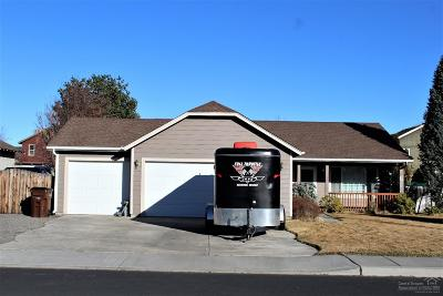 Redmond OR Single Family Home For Sale: $259,900