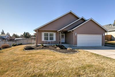 Redmond Single Family Home For Sale: 2118 Southwest Pumice Avenue