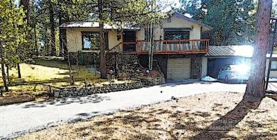 Bend Single Family Home For Sale: 16739 Casper Drive