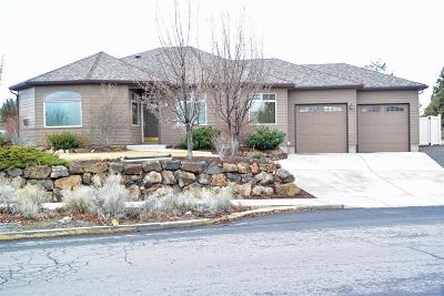 Bend Multi Family Home For Sale: 2398 Northeast Mary Rose Place