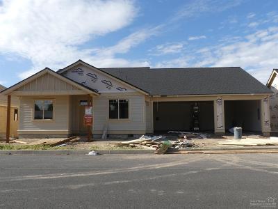 Prineville Single Family Home For Sale: 1115 Northeast Sunrise Street
