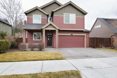 Bend Single Family Home For Sale: 63134 Desert Sage Street