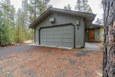 Sunriver Single Family Home For Sale: 57712 Filbert Lane