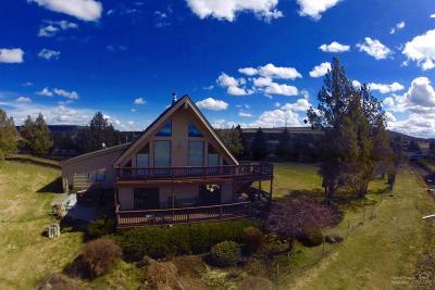 Powell Butte Single Family Home For Sale: 1063 Southwest Parrish Lane