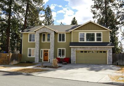 Bend Single Family Home For Sale: 61142 Kepler Street