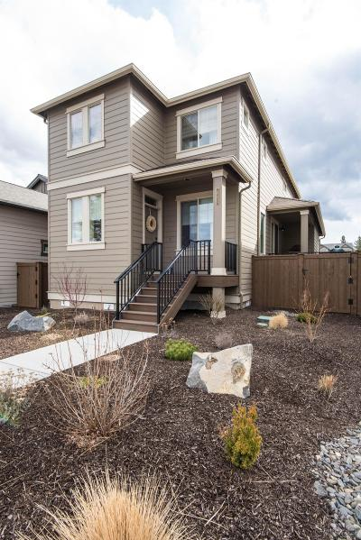 Bend Single Family Home For Sale: 20855 Gateway Drive