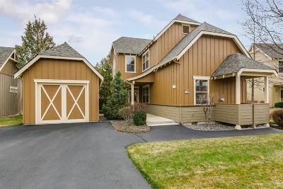 Redmond Single Family Home For Sale: 11168 Desert Sky Loop