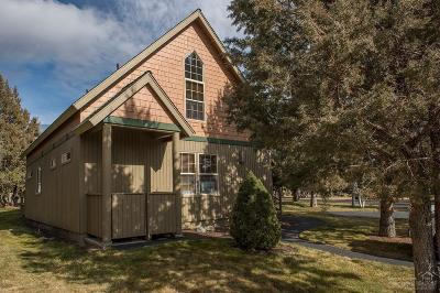 Single Family Home For Sale: 8731 Cliff Swallow Drive