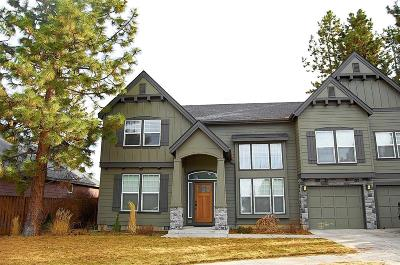Bend Single Family Home For Sale: 60935 Snowberry Place