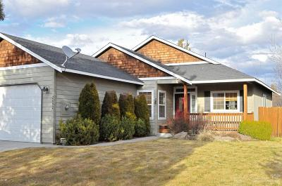 Redmond OR Single Family Home For Sale: $235,000