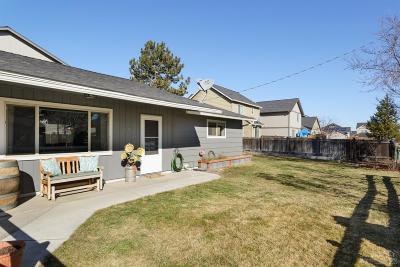 Bend Single Family Home For Sale: 21380 Bear Creek Road