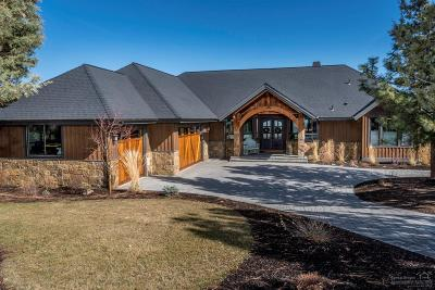 Bend Single Family Home For Sale: 3347 Northwest Starview Drive