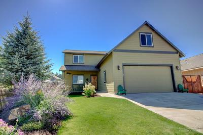 Redmond OR Single Family Home For Sale: $329,500