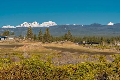 Bend Residential Lots & Land For Sale: 61439 Skene Trail