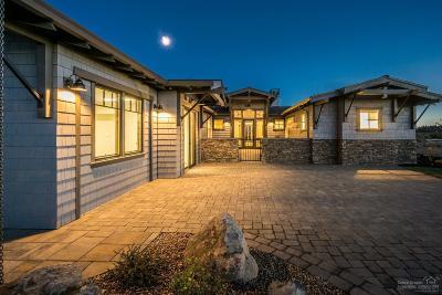 Bend Single Family Home For Sale: 19301 Alianna Loop