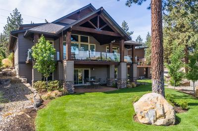 Bend Single Family Home For Sale: 61677 Woodriver Drive