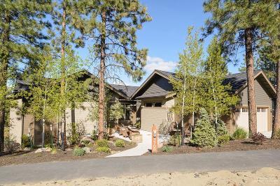 Bend Single Family Home For Sale: 62708 Northwest Mt Thielsen Drive
