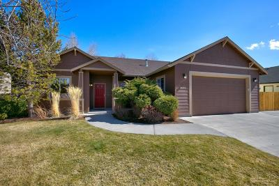 Redmond OR Single Family Home For Sale: $375,000