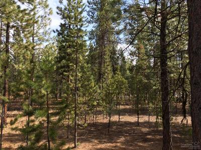 La Pine Residential Lots & Land For Sale: 14221 Clearwater Lane