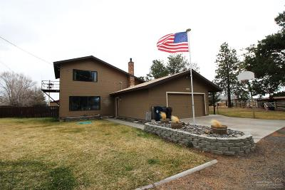 Redmond OR Single Family Home For Sale: $429,000