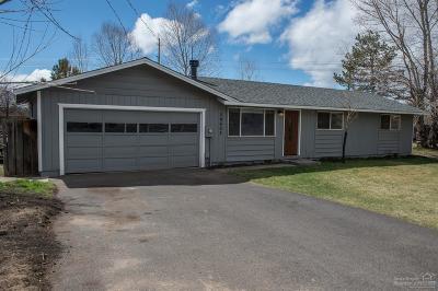 Bend Single Family Home For Sale: 20622 Northeast Colt Lane