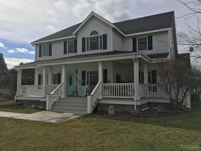 Prineville Single Family Home For Sale: 935 Northwest Perennial Way