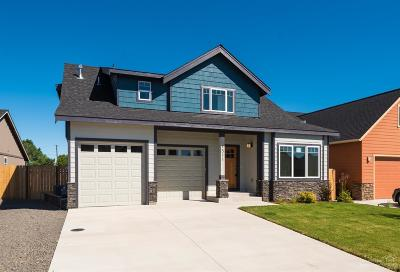 Redmond Single Family Home For Sale: 1511 Northwest 18th Street
