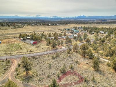 Terrebonne Residential Lots & Land For Sale: Southwest Sisters View Place