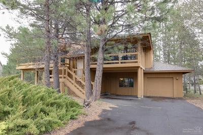 Sunriver Single Family Home For Sale: 18141 Belknap