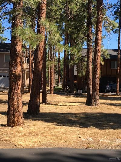 Sisters Residential Lots & Land For Sale: 956 Timber Pine Drive